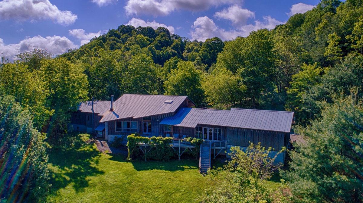 Mountain Top Home For Sale Near Asheville Nc Asheville